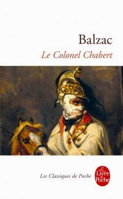 an examination of the novel colonel chabert by honore de balzac A harlot high and low is part of balzac's grand 'human comedy', and like many of his novels it's one that seems to get out of hand that's part of the appeal of balzac, of course, that he starts a simple story and then get's carried away with something completely different -- all of it part of that very big picture his multi-novel epic .