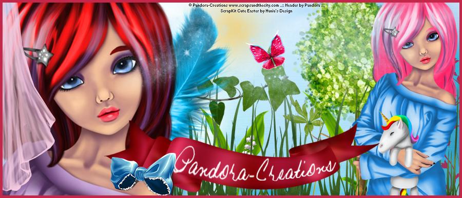 ..:: Pandora Creations ::..
