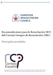 RECOMENDACIONES ERC  2015-2020