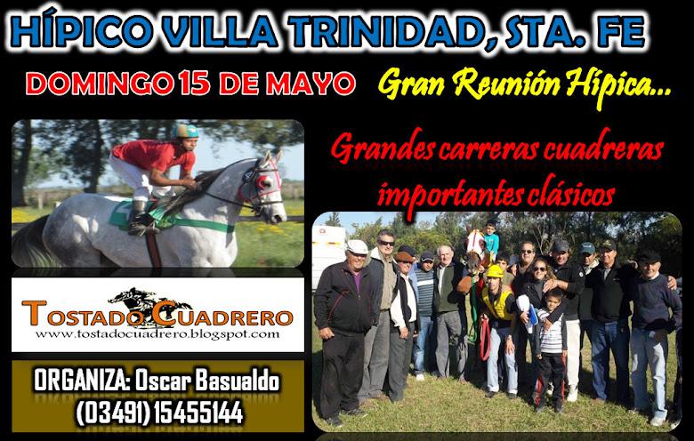 TRINIDAD 15-05-16