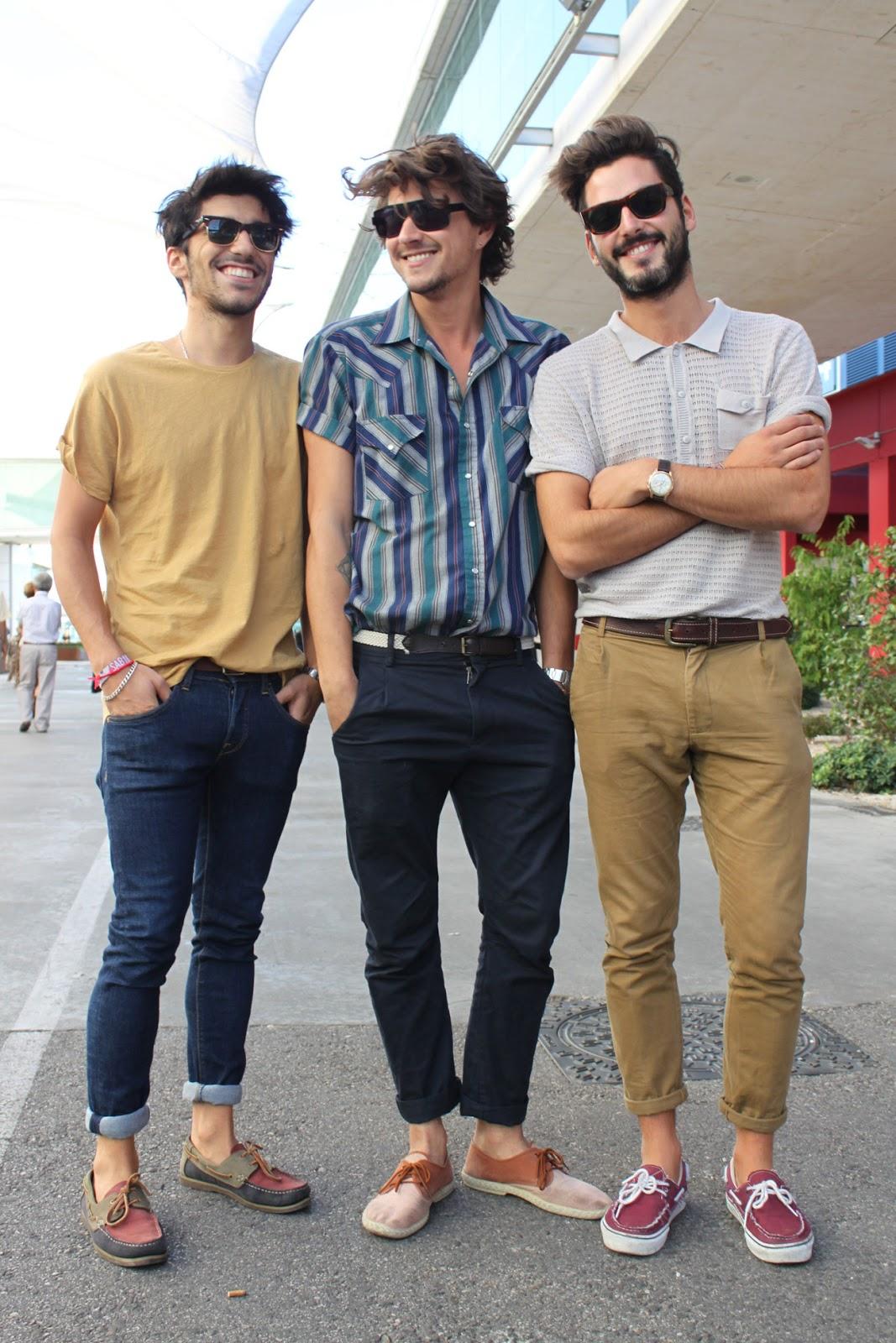 La cueva de charles c mo preparar una fiesta hipster - Madrid chic style ...