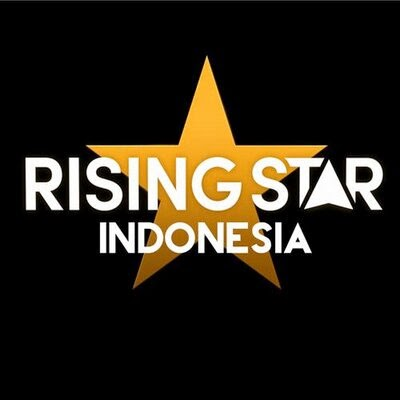 Best 14 Rising Star Indonesia 2014