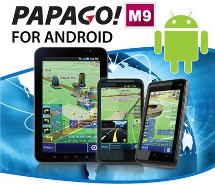Tutorial : Install GPS Papago M9 100% free | ! Layan Der ©