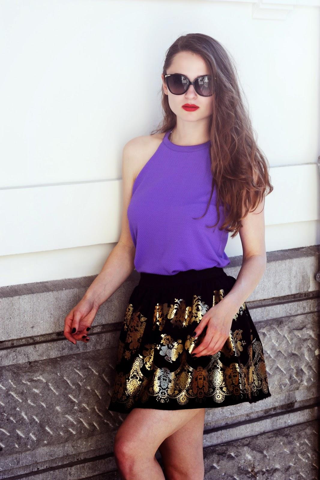 Dolce&Gabbana inspired