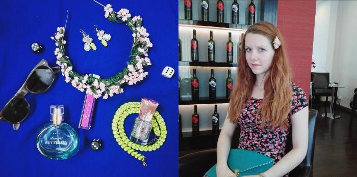 sabrina karasová, česká blogerka, cosmopolitan tým, stáž v cosmu
