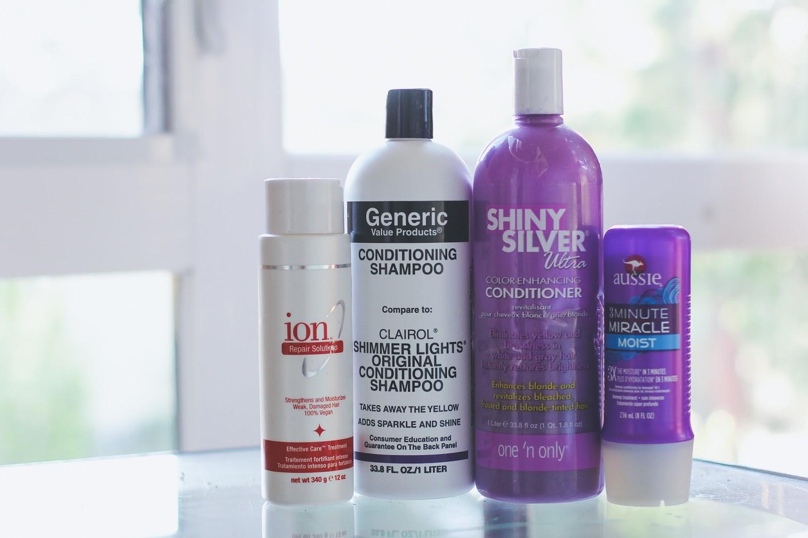 Does Purple Shampoo Darken Natural Blonde Hair