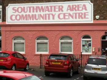 Mediation Support Ltd moved to Southwater Community Centre in 2011