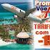 Promoção Voe+Turismo/