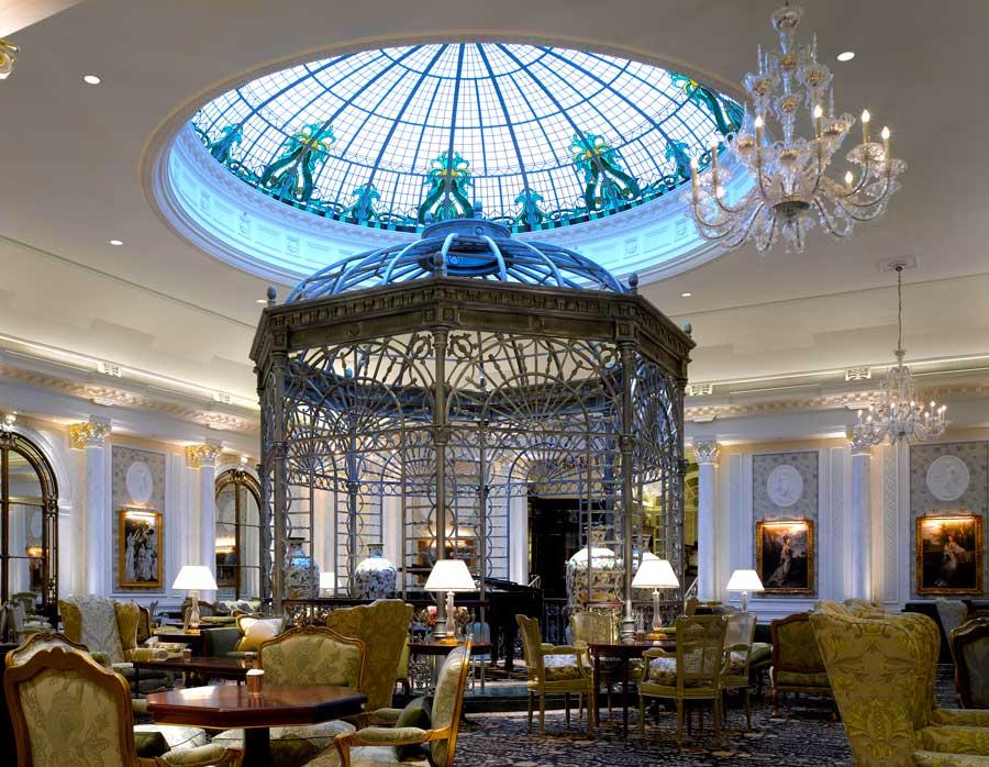 Thames Foyer Savoy Hotel : Loveisspeed savoy s thames foyer london