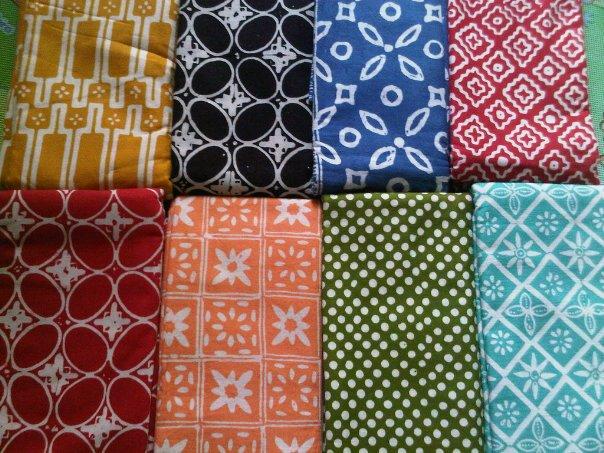 Batik Garut  Klambie Batik