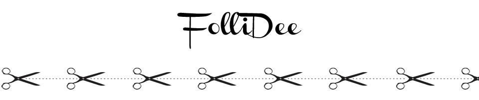 Folli Dee Handmade