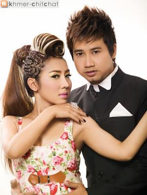 Nhem Sokun And Chhaiy Lydalane Khmer Star