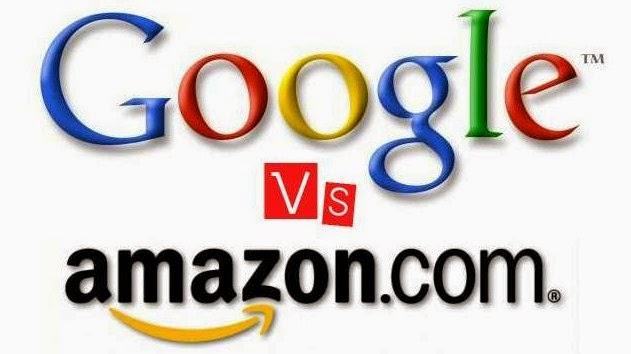 Pesaing Terbesar Google Adalah Amazon Ungkap : Eks CEO