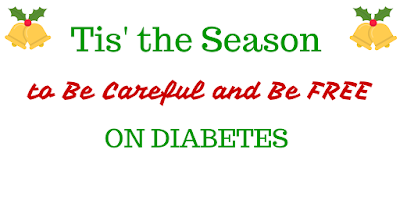 diabetes message, bittergo