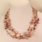 Necklace of the Month - The Katie Necklace