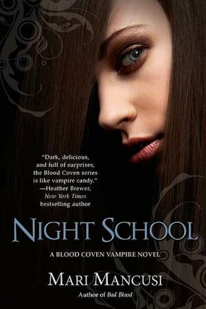 Mari Mancusi Night School