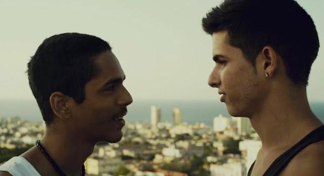 La Partida, 2013, gay, imagen 17