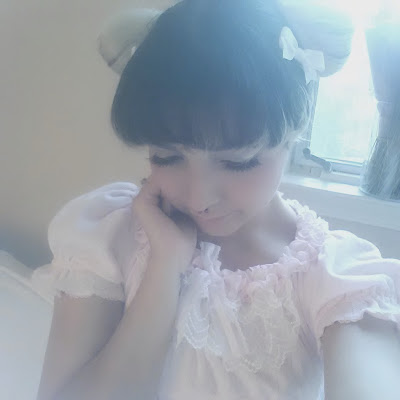 kawaii baby the stars shine bright lolita selca
