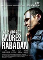 Las 2 vidas de Andrés Rabadán<br><span class='font12 dBlock'><i>(Les dues vides d&#39;Andrés Rabadán)</i></span>