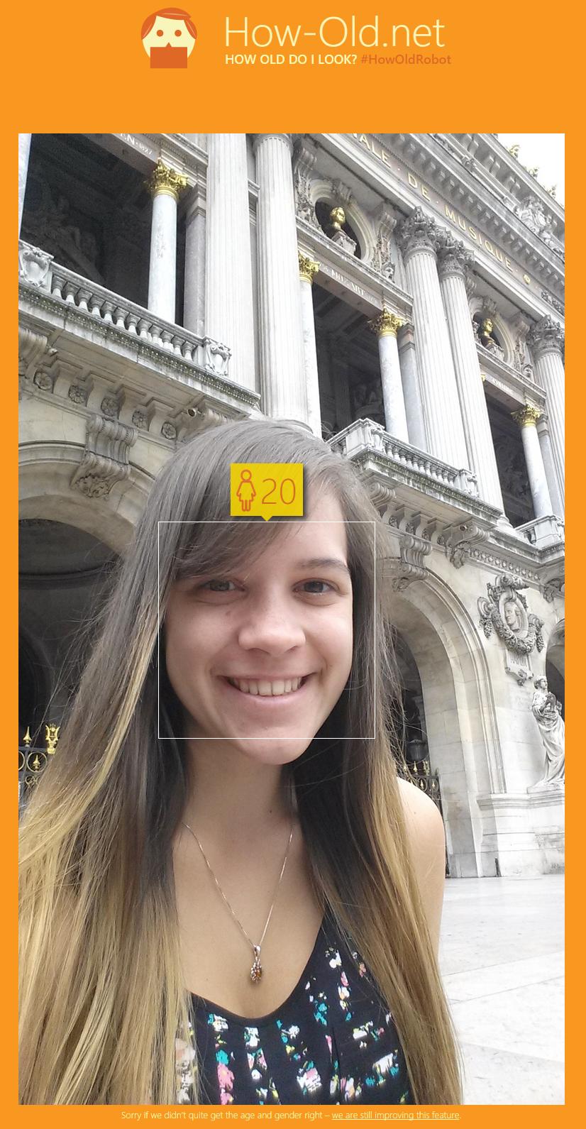 Clothes & Dreams: Guess my age! Am I... 20?