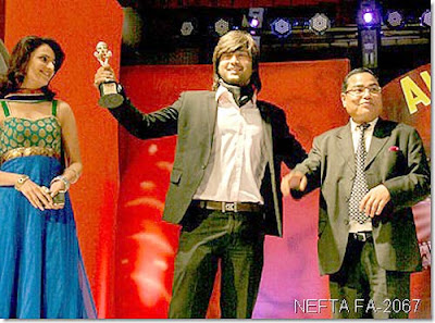 Nepali Movie Awards