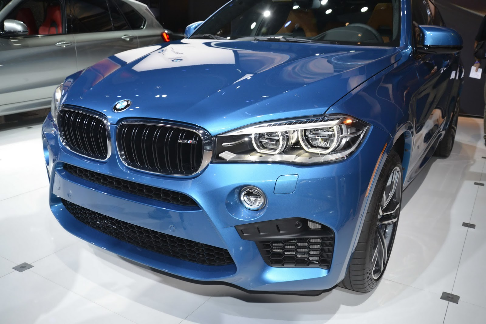 Bmw S New X5m And X6m For Power Hungry Suv Lovers