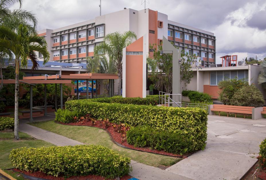 Fotos hospital menonita cayey 51