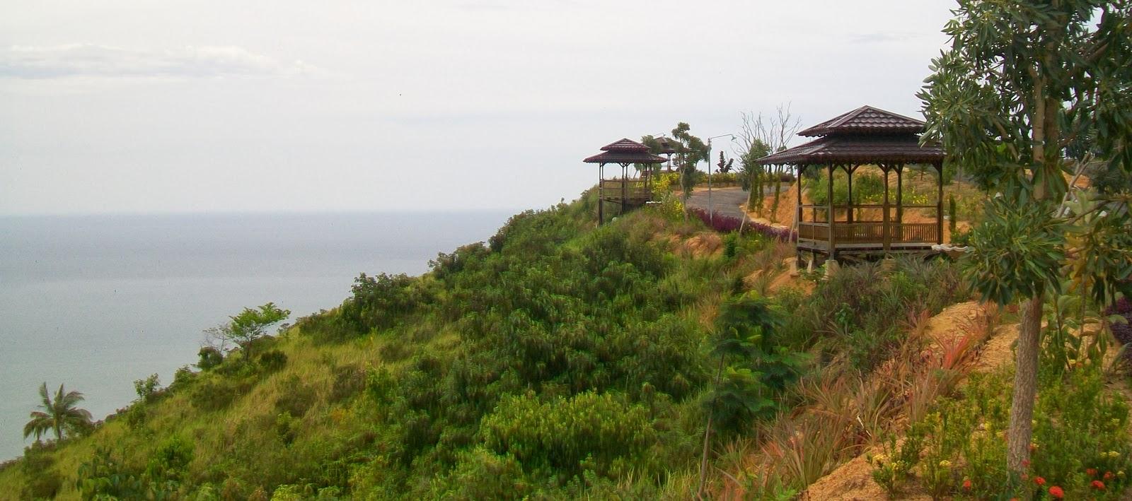 wisata rindu alam singkawang