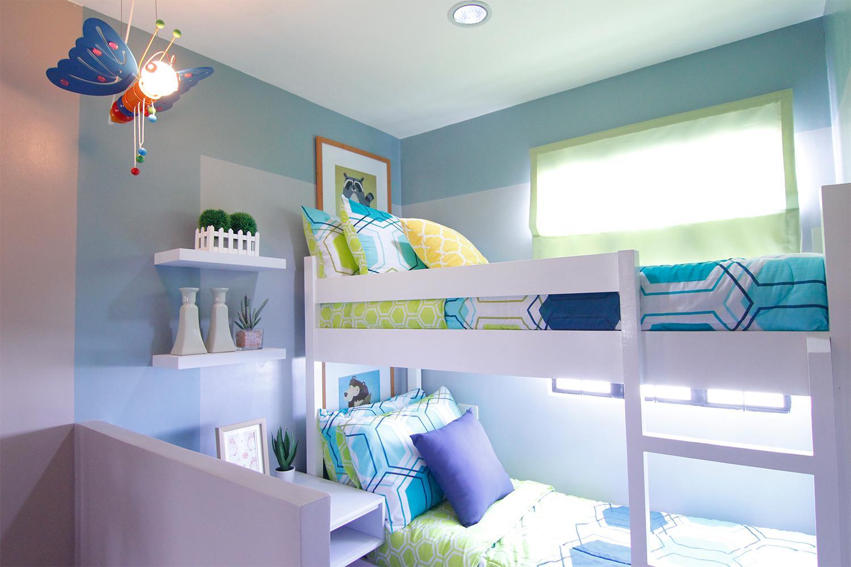 Bedroom Interior Design Philippines