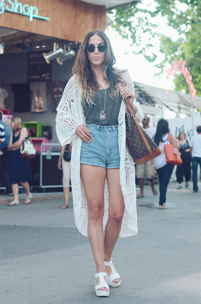 alison liaudat, blog mode suisse, fashion blogger, switzerland, bindi, festival, summer, montreux jazz festival, music