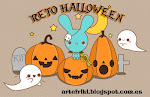 participo en el reto de halloween