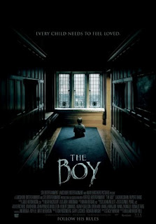 Sinopsis The Boy (Film Hollywood)