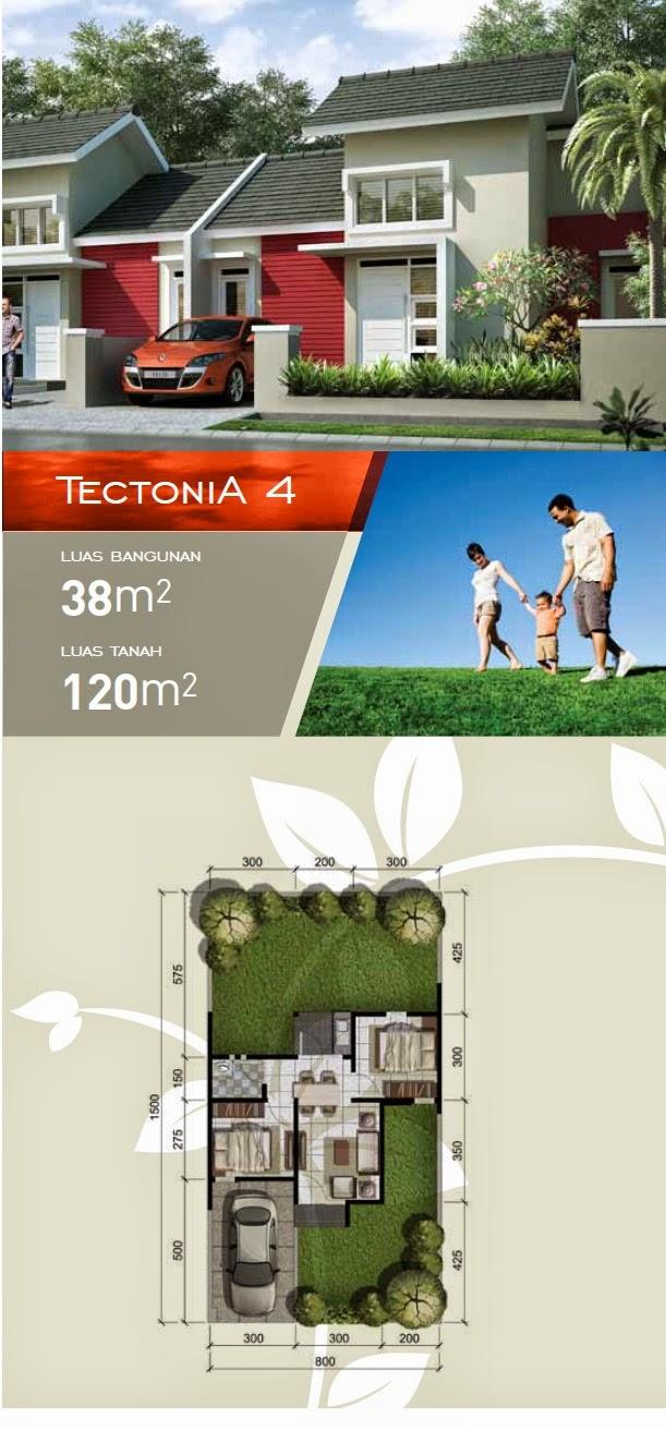 tectona-38-120-citra-indah-city