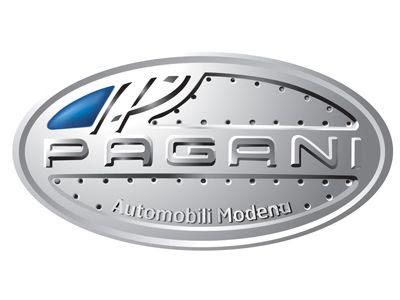 Pagani Logo