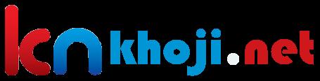 KHOJI.NET