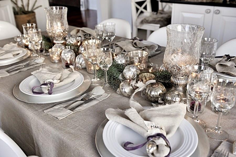wystrój wnętrz, home decor, wnętrza, urządzanie mieszkania, scandi, nordic, styl skandynawski, święta, Boże Narodzenie, dekoracje świąteczne, jadalnia, nakrycie stołu, dekoracja stołu