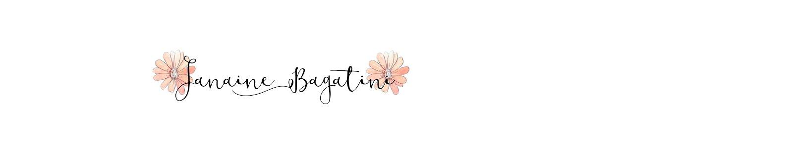 Janaine Bagatini Blog