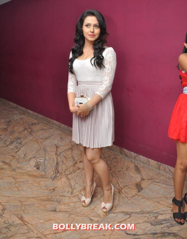 , Nandini Rai Birthday Party Photos