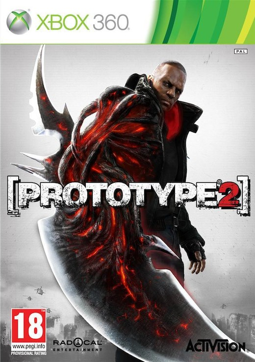 download prototype 2 pc free