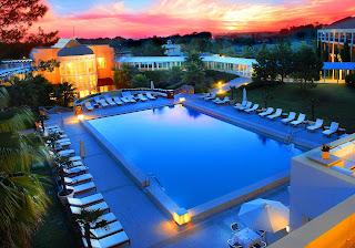Resort, gastronomia, eventos gourmets, negócios, hotéis, Wine Festival,