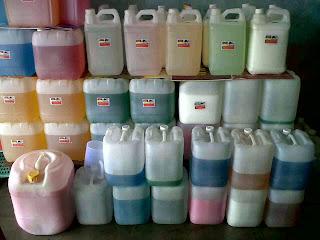 Contoh Proposal Usaha Parfum Laundry Langkah Membuat Contoh