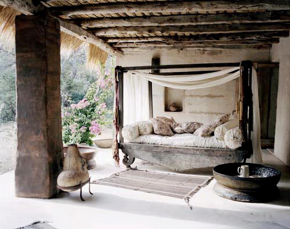 arredamento rustico interior design : Aggiungo in questa gallery, abitazioni fantastiche che navigano tra ...