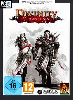 Download Game Divinity Original Sin