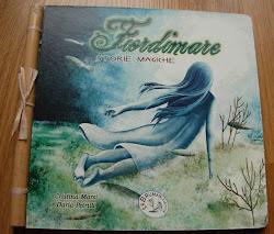 """""""Storie Magiche"""": quattro ragazzine nate dal mare, il vento, il fuoco, e la terra."""