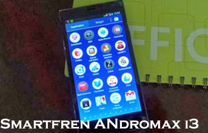 Smartfren Andromax i3   Harga Dan Spesifikasi