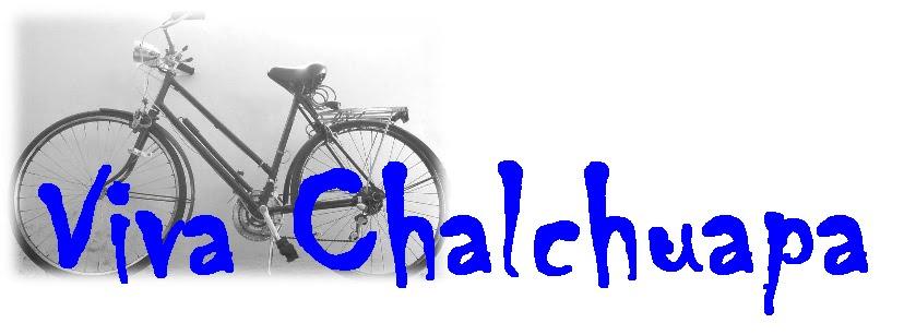 Viva Chalchuapa