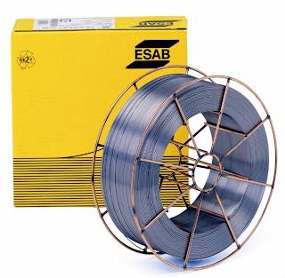 ESAB Welder