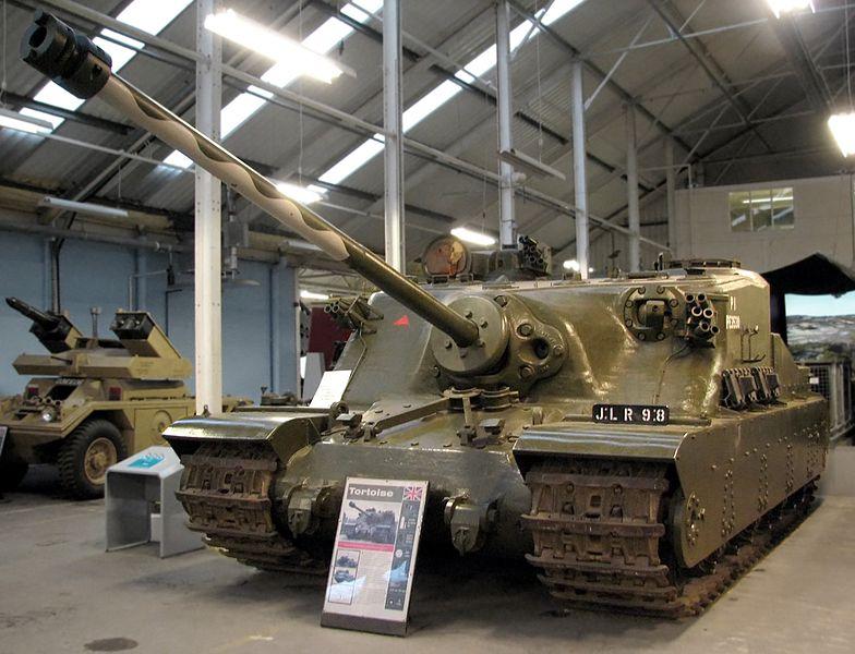 Man Cave Tank : The man cave british heavy assault tank a tortoise