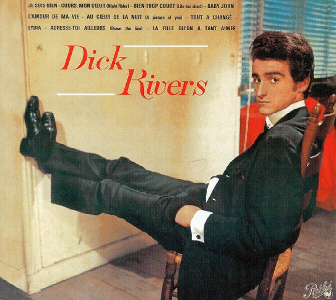 Dick rivers alain bashung