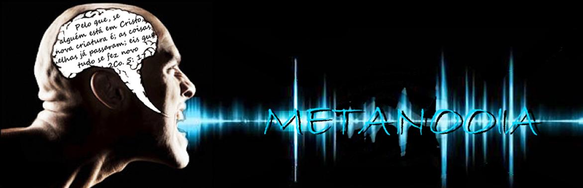 Metanooia